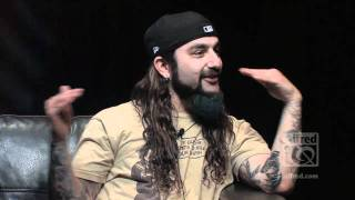 "Drums - Trailer - Mike Portnoy on the ""Art of Drumming"" Show with Terry Bozzio"