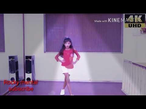 Keh DU Tumhe Kya Chup Rahoon Dance