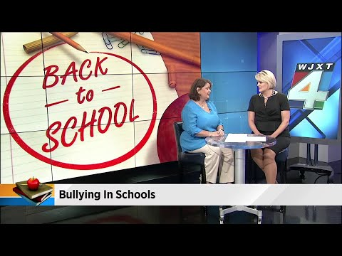 Effects of bullying on children