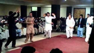 Pashto new attan 2016