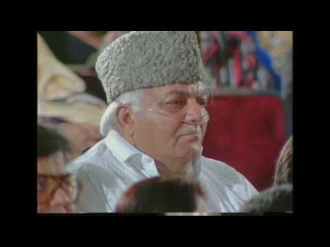Zee Cine Awards 1998 Lifetime Achievement Award Dilip Kumar