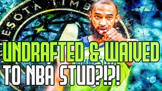 The Rise Of JORDAN MCLAUGHLIN- From Going UNDRAFTED & Being WAIVED To NBA Stud?!?!