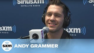"Andy Grammer ""Happy Xmas (War is Over)"" Live @ SiriusXM // Hits 1"