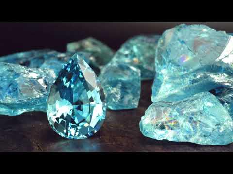 Выберите Камень, Соответствующий Дате Вашего Рождения! Что Это Означает?
