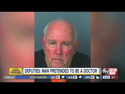 Stichiz - What: Fake Doctor Says He Will Put His Blood In Patient To Cure Her