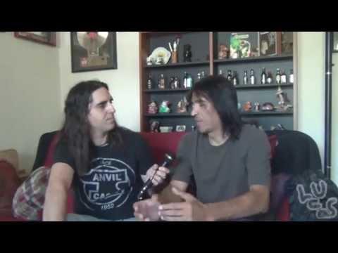 Entrevista con Enanitos Verdes en Hollywood