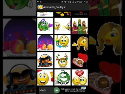 Animated Images Gif For Shared for android