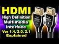 What is HDMI? (Hindi)   Kshitij Kumar