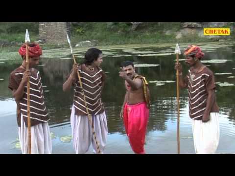 Katha Jagdev Kankali Ri Raju Punjabi Rajasthani Musical Story Chetak