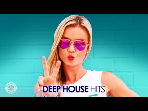 Deep House Hits 2019 Summer Special Chillout Mix 15