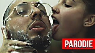 ApoRed - Billo (PARODIE) by DANERGY | Prod. by MQN