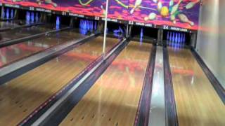 Bowling in the Fast Lanes