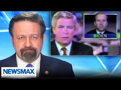 This man is 'in charge,' let that sink in: Sebastian Gorka