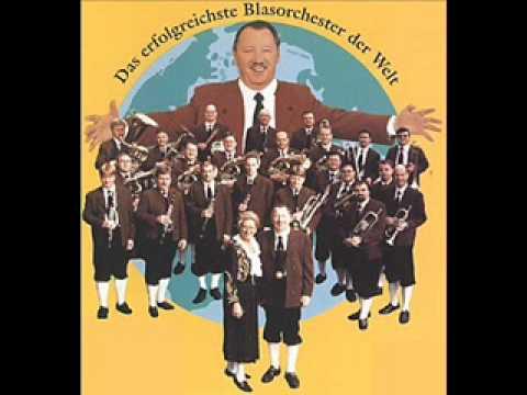 Ernst Mosch - Fuchsgraben Polka