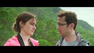 Сноуден (2016) Русский трейлер фильма (Full HD)