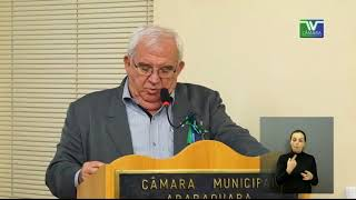 PE 78 José Carlos Porsani