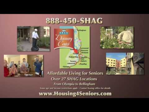 Senior Housing in Seattle