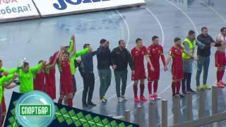 Специальный выпуск «СпортБара» - итоги футбольного сезона!