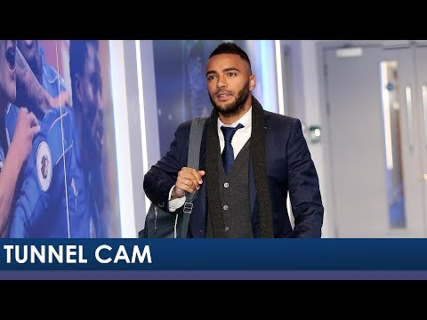Tunnel Cam | Leicester City vs Swansea City | 2017/2018