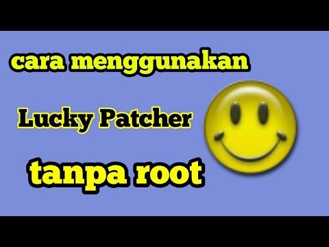 Cara Menggunakan Lucky Patcher Tanpa Root 100%Work#RHT160