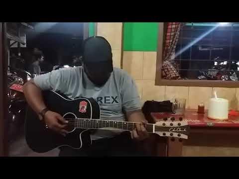 Pergilah Kasih-(Cover Ale')