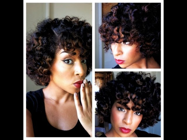 4 Ways To Achieve Flawless Curls While You Sleep Vibe