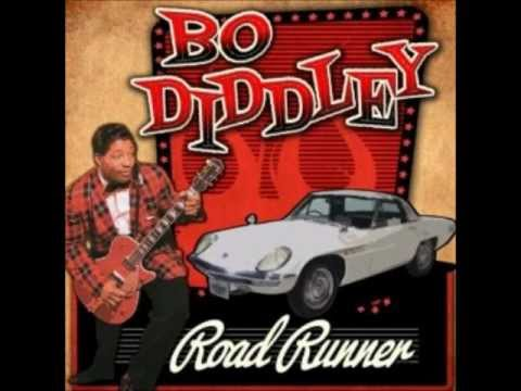 Bo Diddley Road Runner