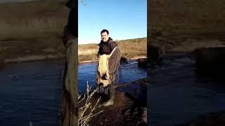 Рыбалка кастинговой сетью кастинговая сеть