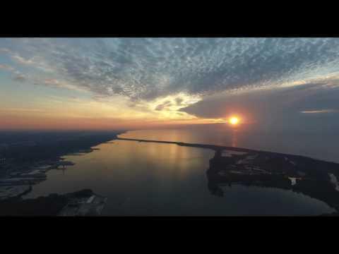 Presque Isle State Park - Erie, PA 9/22/2016