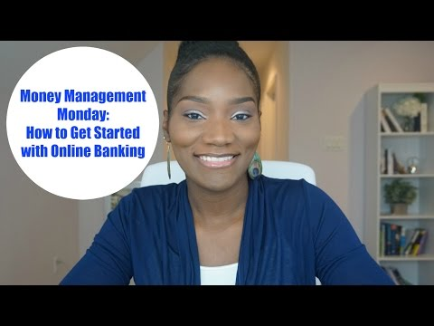 Money Management Monday | Opening an Online Bank Account | Pros and Cons | Best Online Banks