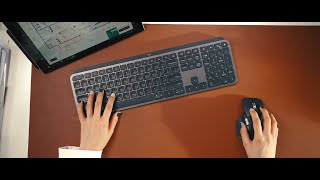 The Master Series by Logitech - Mx Series