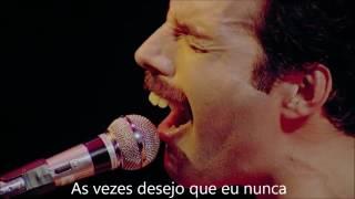 Queen - Bohemian Rhapsody - HD (Tradução)