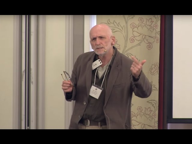 NVR International Conference 2016 Peter Jakob.mp4