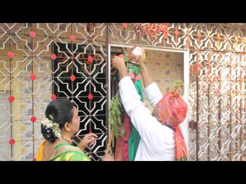 Gudi Padwa - Marathi Nav Varsha | The 7Dream Media Works |