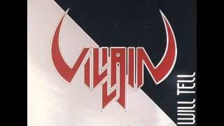 VILLAIN -Thrills In The Night