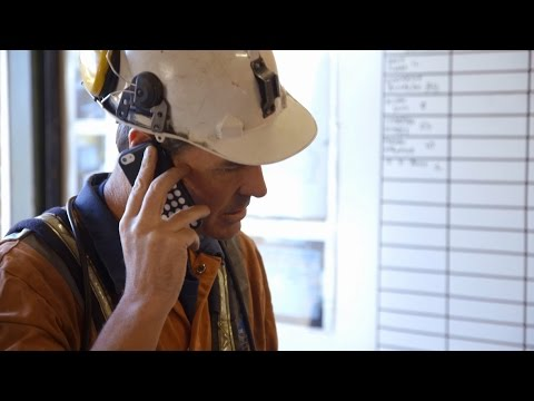 Employee Communications At Mine Site [Coal Services Case Study]