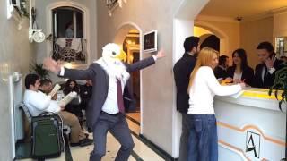 Harlem Shake [Hotel Amira Istanbul Edition]