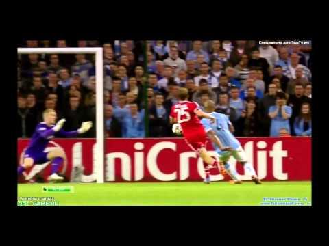 Manchester City - Bayern München 1:3 all Goals HD