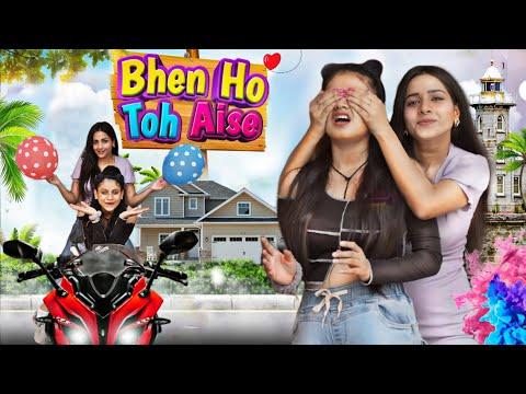 Bahen Ho Toh