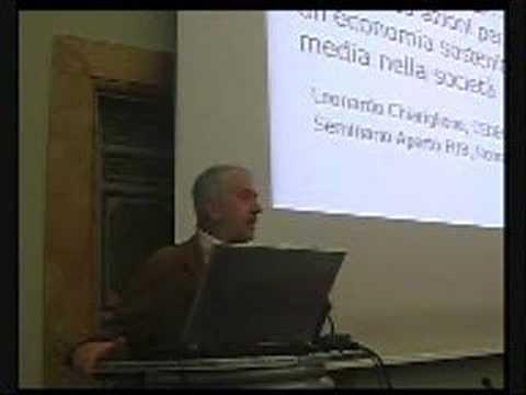 Digital Rights Management - Chiariglione