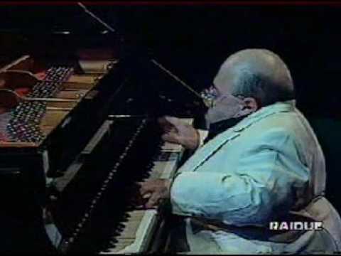 Michel Petrucciani - Umbria Jazz '96 - part 4