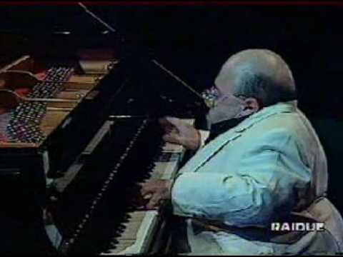 Michel Petrucciani - Umbria Jazz '96 - part 4