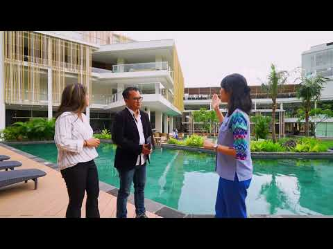 THE PROJECT - Elegant With Nature Luxury Hotel Senggigi Lomb