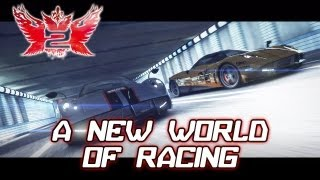 GRID 2 - PS3/X360/PC - A new world of racing