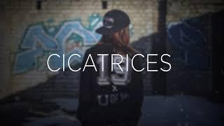 """""""Cicatrices"""" Base de Rap  Hip Hop Instrumental 2019"""