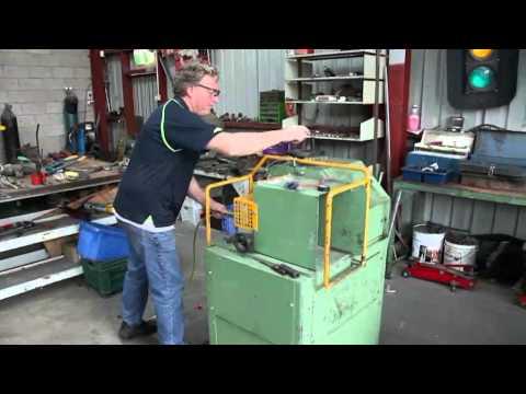 Scrap Metal Bundoora United Metal Recycling