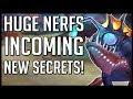 HUGE RAID NERFS! Super SECRET Murloc Vendors & Classic Beta Soon | WoW BfA