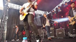 M.A.t.S - After the Storm (live in Rockin' Battle Surabaya) thumbnail