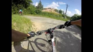 Rallye Des Etangs Nantoin 2016 (45 km)