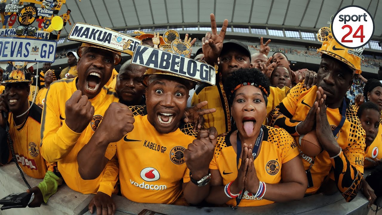WATCH: Absa Premiership 2018/19 profile: Kaizer Chiefs
